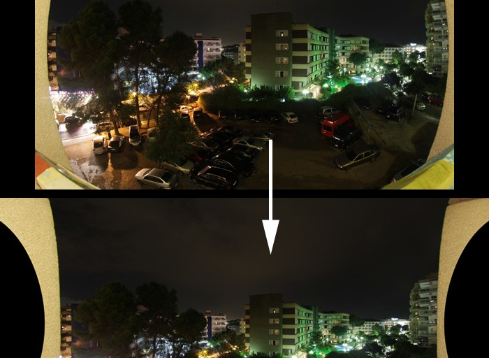 Salou Timelapse (+Making Of)