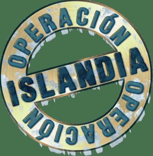 Operación Islandia: Dia CINCO