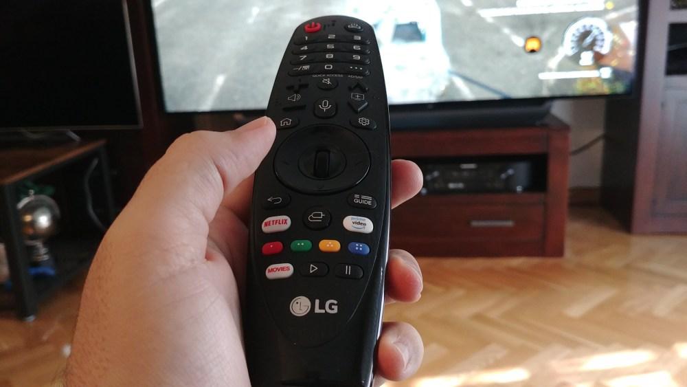 [GUIA] Configuración OLED LG Gama 2019