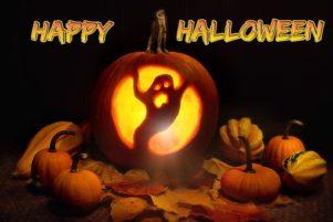 Puzzle Halloween2