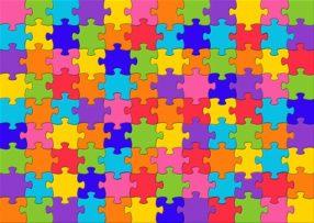 Puzzlebook actie