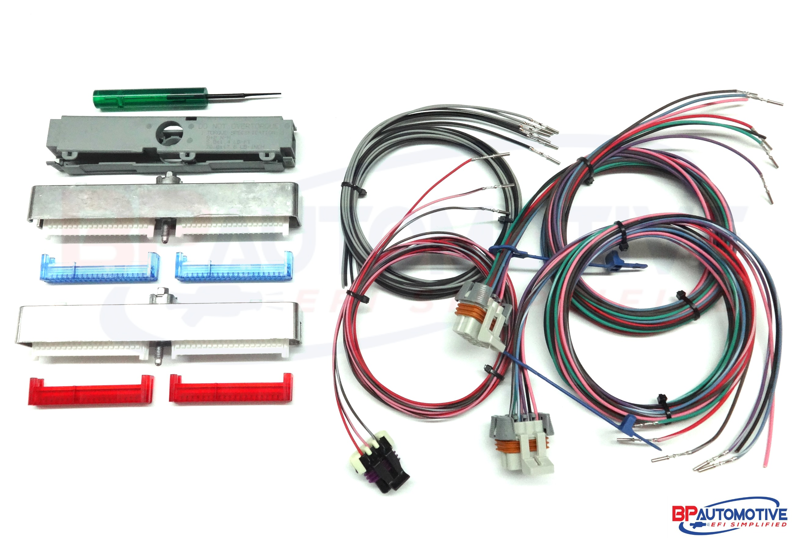 bp automotive has professional diy wiring kits, pcms, accessory harnesses,  wiring accessories, and air conditioning parts