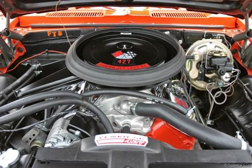1969 Yenko Camaro 2