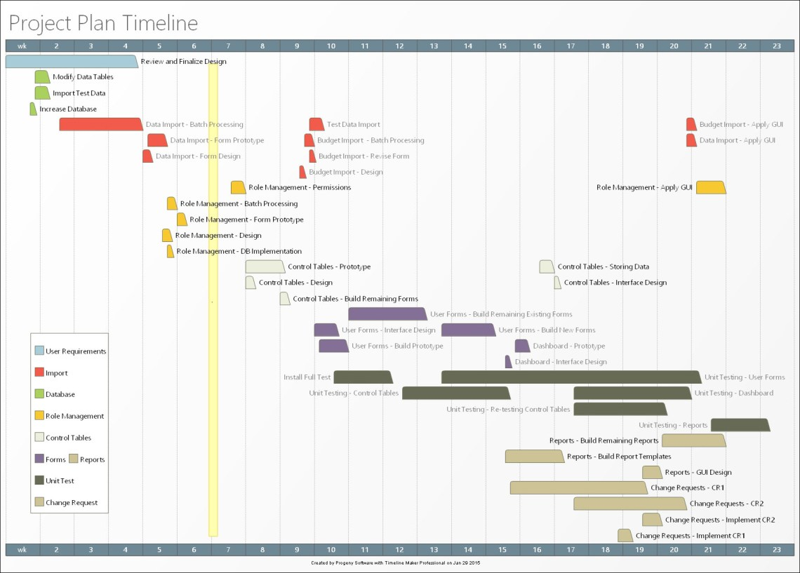 Image Result For Schedule Creation Software
