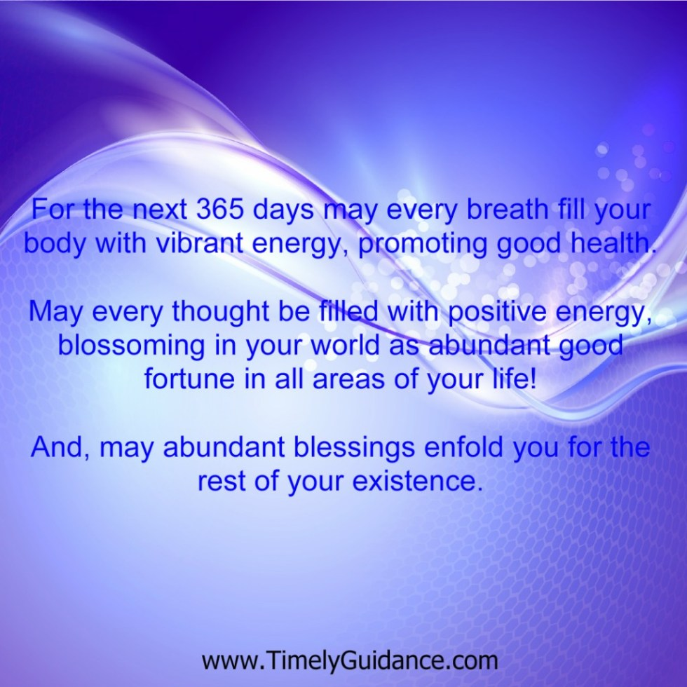 Abundant Blessings 1080by1080
