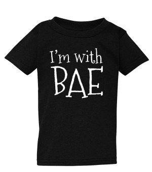 I'm With BAE