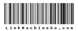 LinkMachineGo.com Barcode