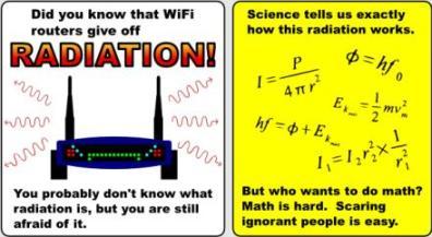 cartoon about wifi