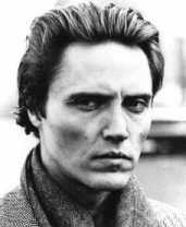 [not so random image] Christopher Walken -- 'You get me in a vendetta kind of mood, you tell the angels in heaven you never seen evil so singularly personified as you did in the face of the man who killed you. My name is Vincent Coccotti.'