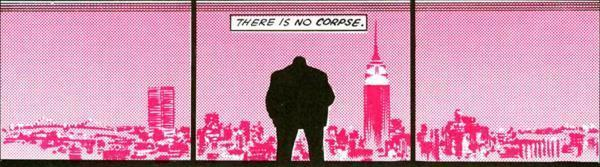 Daredevil: There Is No Corpse.
