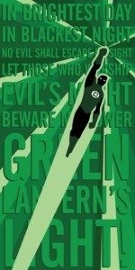 In Brightest Day In Blackest Night