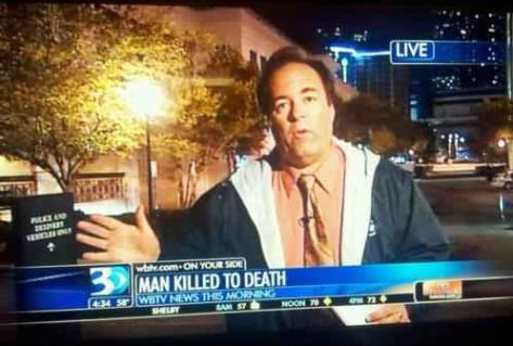 Man Killed To Death