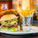 Menu Revealed At Dxb S Brand New Hard Rock Cafe Dubai Airport Time Out Dubai