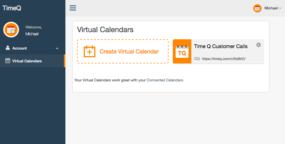 How to create an online calendar in less than 2 minutes.