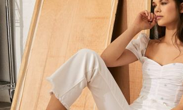 U Stradivariusu smo pronašli najljepši model cipela kao stvoren za ženstvene kombinacije