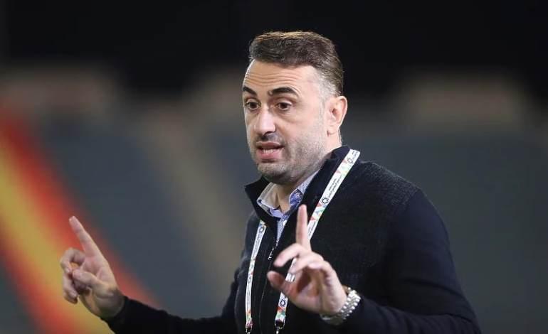 Bugarin Ivaylo Petev je novi selektor nogometne reprezentacije BiH!