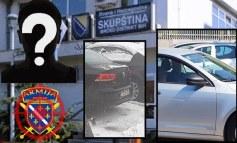 SKUPŠTINA BRČKO DISTRIKTA koristi službena vozila za prevoz svjedoka tužilaštva protiv bivših pripadnika ARMIJE BIH Rizvanovića i ostalih, Gradonačelnik šuti!