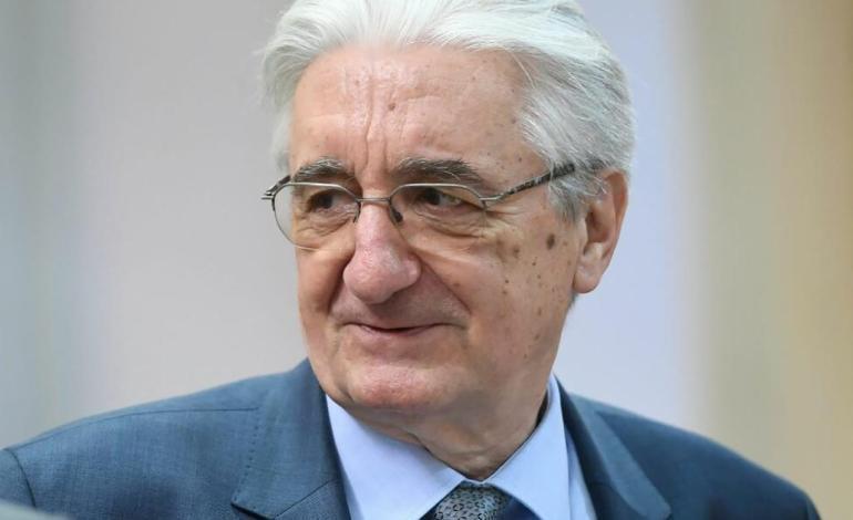 U Zagrebu preminuo Miroslav Tuđman
