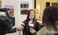 Mlada talentovana brčanka ZERINA KURTOVIĆ predstavila izložbu digitalne fotografije 'Koračajući kroz Brčko'