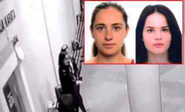 Interpol pronašao Emu Novaković i Enu Martinčić u Podgorici!