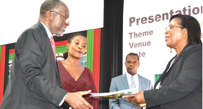 'Cassim Chilumpha disqualification won't affect ballot printing'