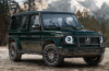 Mercedes-Benz G Class and the story behind a successful car