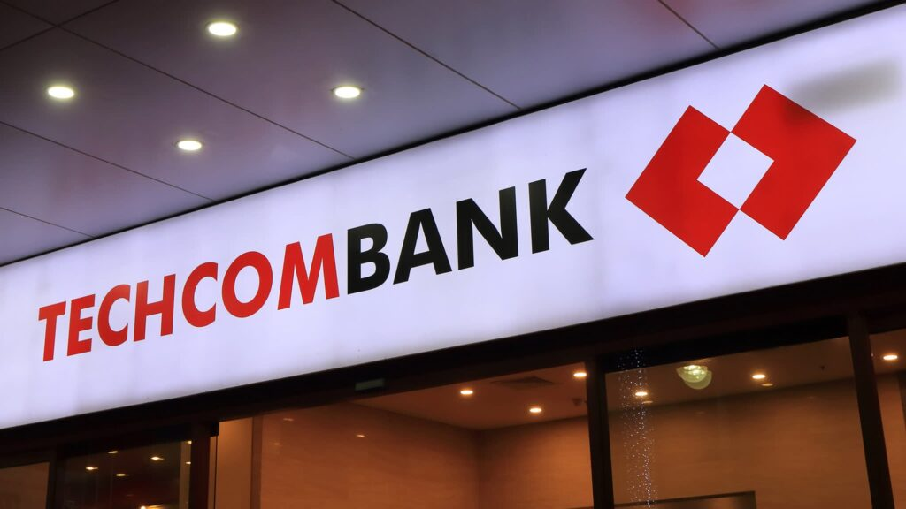 Techcombank shows out a strong profit in 2020.