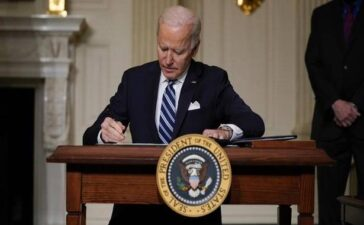 Biden lifts Trump-era ban blocking legal immigration to U.S.