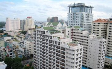 HCM City to throw the book at high-end property developers for violations - Economy - Vietnam News | Politics, Business, Economy, Society, Life, Sports