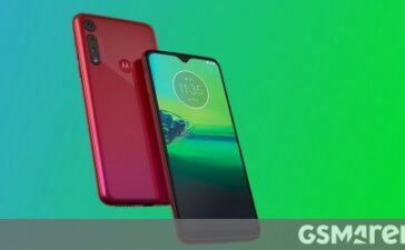 Moto G8 Play starts receiving Android 10