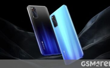"vivo iQOO Neo5 appears in 3C certification and live photo with ""just"" 66W fast charging"