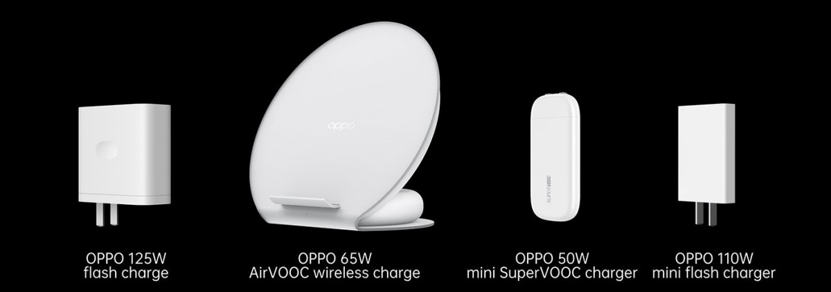 Oppo to license its VOOC charging technology to third-party manufacturers