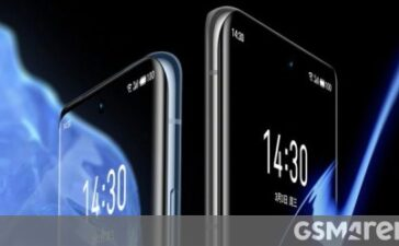 Meizu 18 and 18 Pro appear in an official teaser