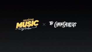 Realme teamed up with The Chainsmokers to tune Buds Air 2