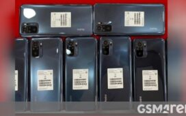 Redmi Note 10 on-sale early in India, unofficially