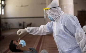 Coronavirus | After delay, Israel allows vaccines into Hamas-run Gaza