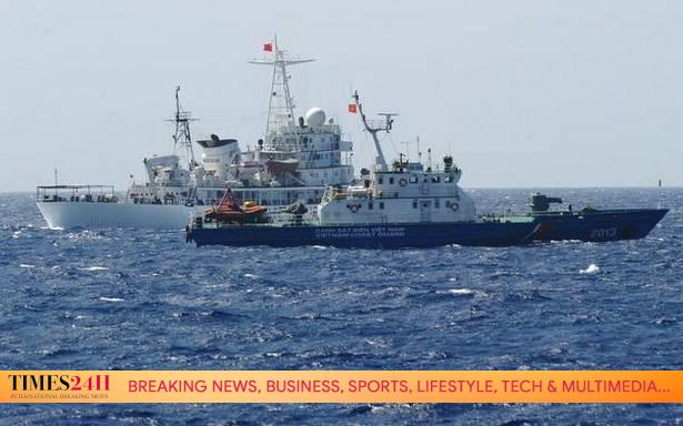 U.S. voices concern over China's recently-enacted coast guard law