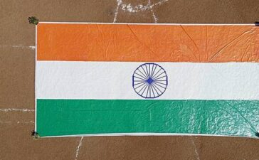 FIR against family of deceased farmer for insulting national flag