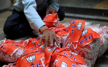 First phase of Gujarat local elections to be held on February 21
