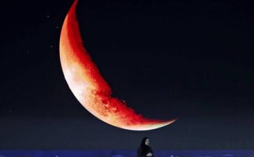 Arab spacecraft enters orbit around Mars in historic flight