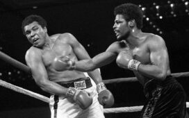 Leon Spinks, who once defeated Muhammad Ali, died at the age of 67