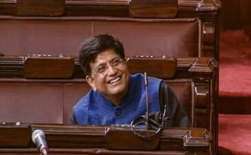 Parliament Proceedings | India exports COVID-19 vaccines worth about ₹338 crore so far: Goyal