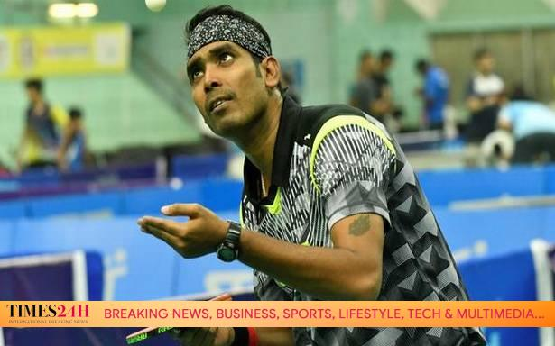 National TT championship: No clear favourite for title, says Sharath Kamal