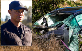Tiger Woods' injury update: How the star is recovering after a car crash