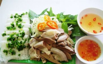 Travel2 days ago  A specialty from central region Banh hoi long heo is a popular specialty in Quy Nhon Banh hoi long heo (rice vermicelli served with pig heart, liver and intestine) is a...