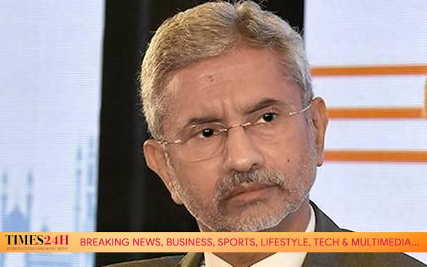 Terrorism continues to be one of the gravest threats to humankind: Jaishankar