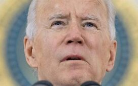 U.S. airstrike in eastern Syriaa warning to Iran, says Joe Biden