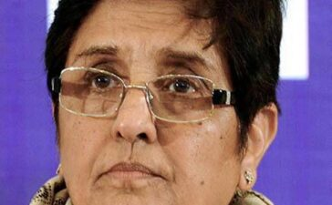 Did sacred duty, fulfilling Constitutional responsibilities, says Kiran Bedi