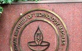 IIT Madras to raise $2 million to nurture women faculty, students, researchers