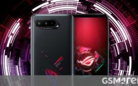 The Asus ROG Phone 5 will have up to 18GB of RAM, Geekbench scorecard confirms